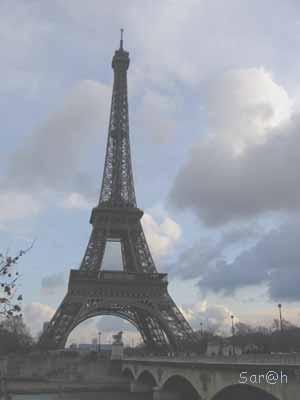 Paris ~ décembre 2005
