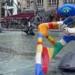 Les sculptures animées de Niki de Saint-Phalle