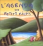 Agenda des petits riens